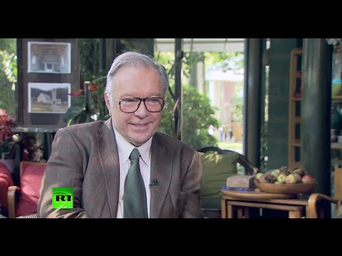 FACT OR FRICTION Ft. Krzysztof Zanussi, awardwinning Polish film director