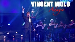 Vincent Niclo | Adagio (clip officiel)