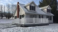 Pocono Mountains Real Estate, Inc. Introduces 2034 Route 209,Brodheadsville PA MLS# PM-31292