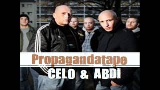 [Propaganda Tape]07 Ćelo '385 & Abdi - Kopf und Kragen feat. Yasmina (Vasco Sound Reedition)