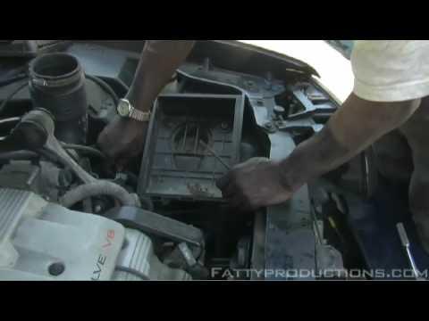 Black the Auto Mechanic: Episode 5