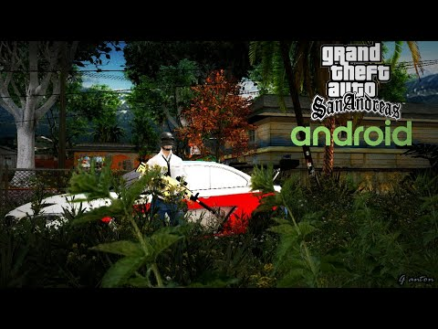 Grove Street Insanity AERO & 3D Grass PUBG With Insanity Mapping | GTA SA Android| Import