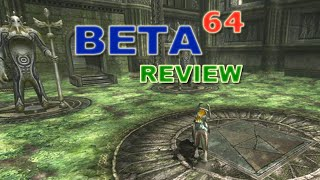 Game | Twilight Princess HD Wii U Reviews by Beta64 | Twilight Princess HD Wii U Reviews by Beta64