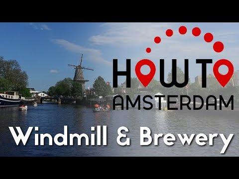 Windmill Brouwerij t IJ