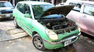 Toyota Duet 2001 Complete Review | 1.0 Hatchback