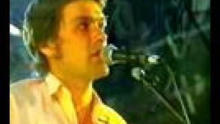 Die Sterne ICH VARIIERE MEINEN RHYTHMUS live Köln 1999