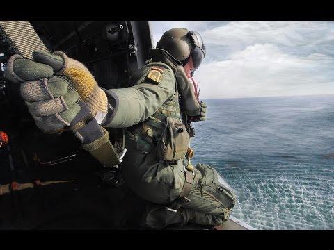 SAR-Dienst der Bundeswehr – Marineflieger auf Helgoland