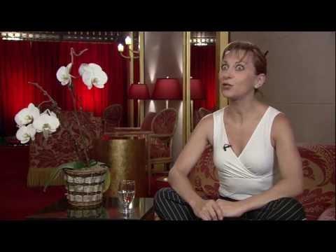 Natalie Dessay - Behind the Voice [Interview]