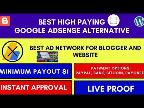 45+ Cara Daftar Google Ad Exchange Terbaru