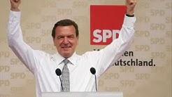 Gerhard Schröder Song - Hol mir mal 'ne Flasche Bier