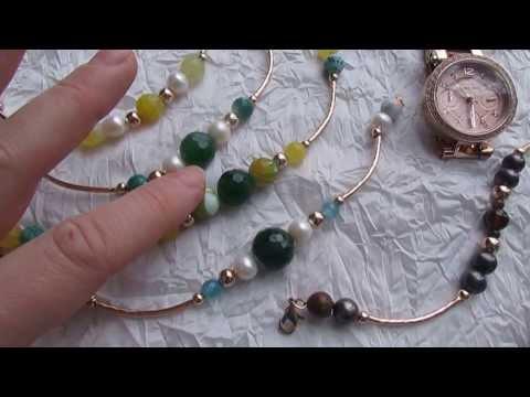 Часы Майкл Корс и браслеты к ним от Ксении 121