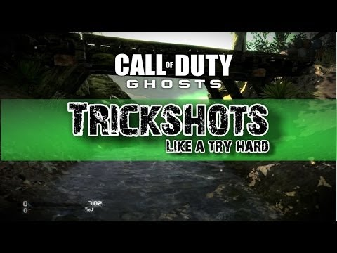 COD Ghosts Funny
