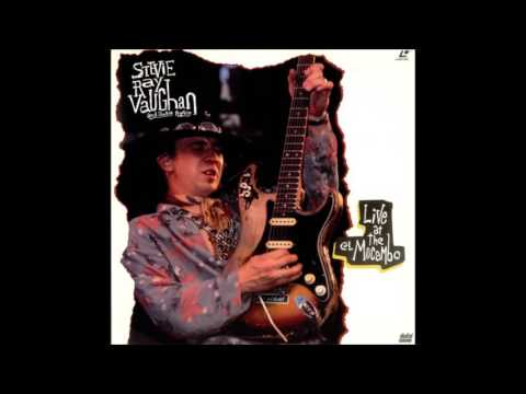 Stevie Ray Vaughan   TEXAS FLOOD  live at the EL MOCAMBO