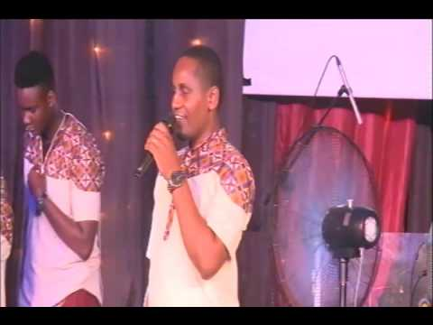 live Stream-New Year Celebration Overnight DPC Kinondoni 31-