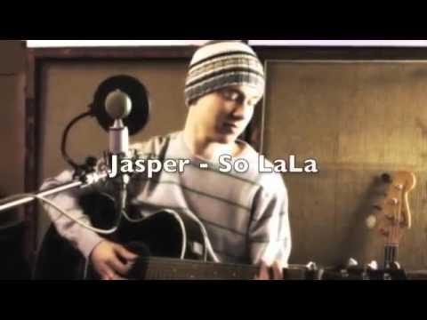 JASPER - SO Lala
