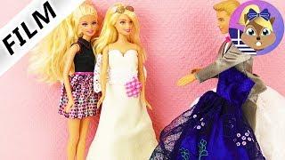 Barbie ταινία: Η μεγάλη πρόβα νυφικού για την νύφη Barbie!