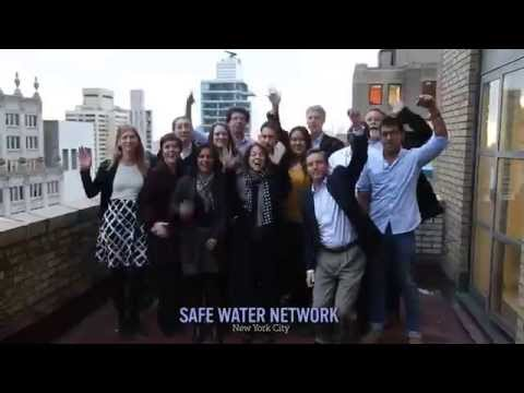 Safe Water Network 2014 New Year's Message