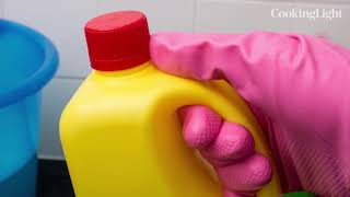 Health News Updates | How to Properly Wash Dishes By Hand | Cooking Light