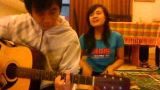 Hilang (Garasi Cover) Guitar By Fakhri Nur Zakky