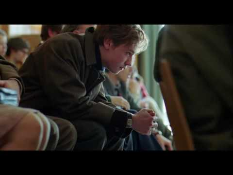 THE READER Bande annonce VF