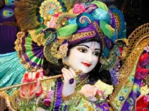 Radhe Radhe Japo Chale Aynge Bihari