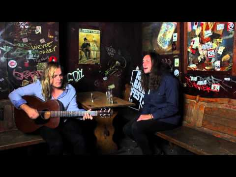 Greylag »Yours To Shake« (Reeperbahn Sessions)