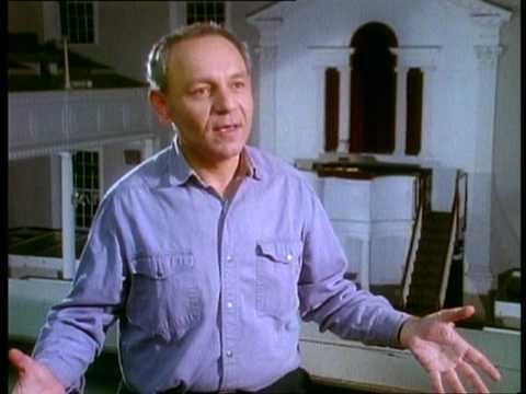 """Joel Cohen and Boston Camerata - """"The American Vocalist"""""""