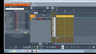 Tutoriel rapide Réglage 808 Échantillon avec NN-XT en Raison 9