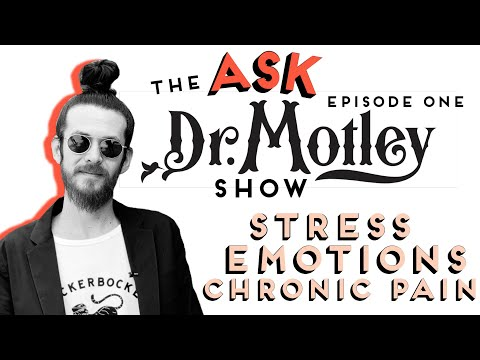 How Your Body Type Handles Stress, Stored Emotions & Chronic Pelvic Pain | Ask Dr Motley Ep.1
