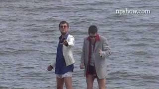 """КВН """"Новый проект"""", Таганрог, пародия Руки Вверх"""