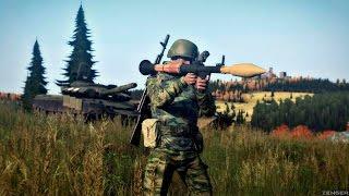 ЗАСАДА СПЕЦНАЗА ГРУ - В Игре Стратегии про Современную Войну ! В Тылу Врага 2 Cold War