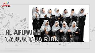 H. Afuwah - Tahun Dua Ribu (Official Music Video)