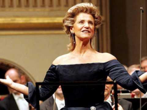 Agnes Baltsa - Verdi - Macbeth - Nell di della vittoria