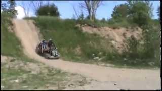 #20 Mad Max Suicide Super Tanker redneckrickem skyhill [Davidsfarmlives]