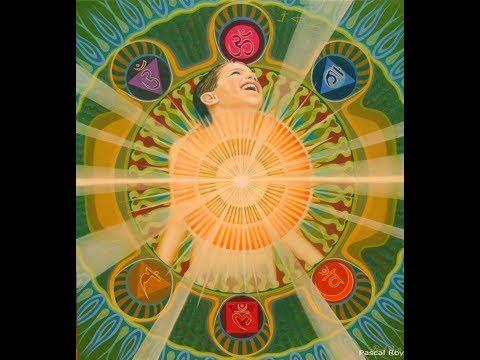🌈 (260) Gorgêous Daily Reading; Yellow Cosmic Sun Portal; 07.February.2018
