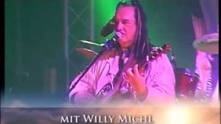 Willy Michl mit Cagey Strings und Barney Murphy - Bobfahrerlied.m4v