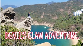 DEVIL'S CLAW HIKE#GUIDE HΟW TO GET THERE..