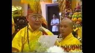 Kỷ niệm 25 năm thành lập chùa Viên Giác 009