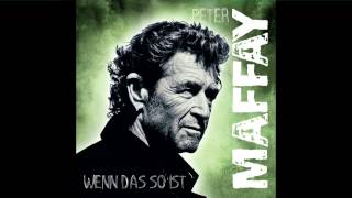 Peter Maffay - Halleluja (Neue Single)