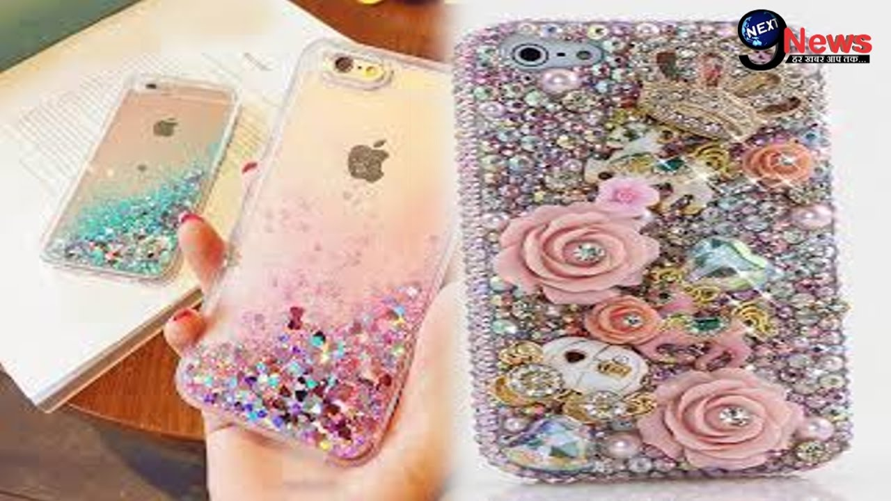 half off 56c1e aa427 घर पर ऐसे तैयार करें मोबाइल फोन का Stylish और Trendy cover… | Make Mobile  Phone Cover At Home