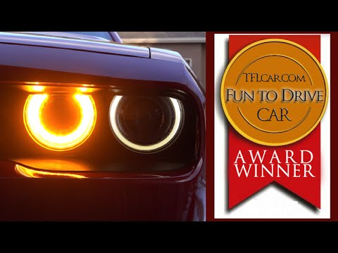 tflcar 39 s annual top ten most fun to drive cars of year awards we countdown 10 to 1 youtube. Black Bedroom Furniture Sets. Home Design Ideas