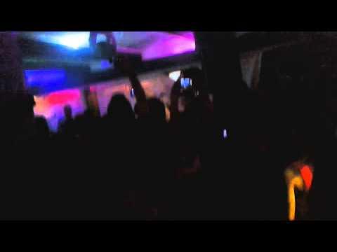 **SANDRA AFRIKA**, UTORAK 12.08.2014 HITCH BAR ZADAR -LIVE-