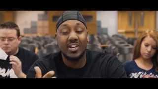 Miztuh Chazs - College Boy Fresh (Official Video) ft. AR Vazquez