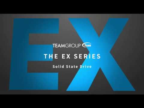 EX2 SSD | TEAMGROUP