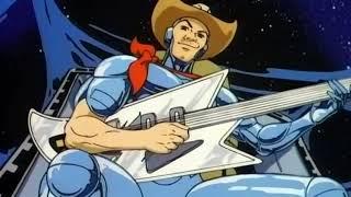 Billy Idol - Rebel Yell (Meteor Remix)