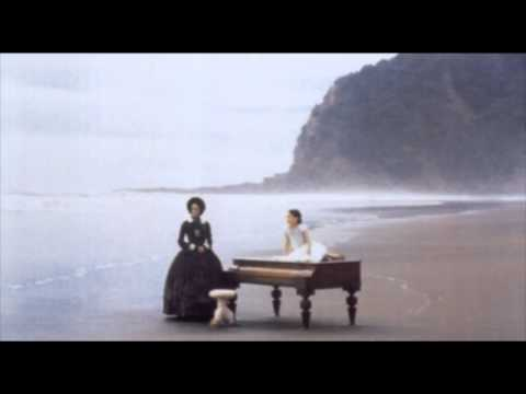 The Piano 1993 Soundtrack by Michael Nyman