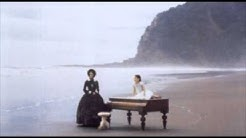 The Piano (1993) Soundtrack by Michael Nyman
