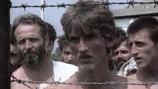 BS世界のドキュメンタリー 女たちの戦争と平和「勇気ある証言者~ボスニア~  标清 120126