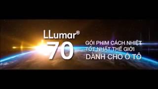 Dán phim cách nhiệt ô tô tại Hà Nội : Rambo Auto - Đại lý ủy quyền Film LLumar chính hãng tại Hà Nội