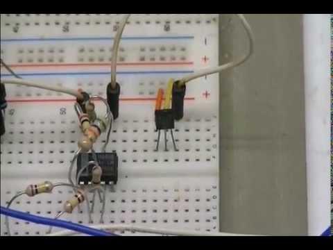 Hall Effect Sensors 2